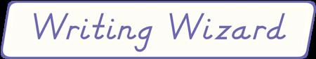 ESL Writing Wizard Worksheets
